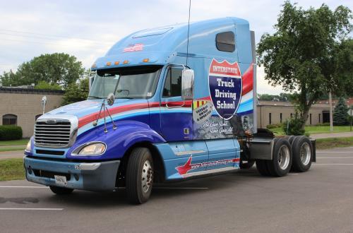 St  Paul, Minnesota Truck Driving - News| Interstate Truck Driving